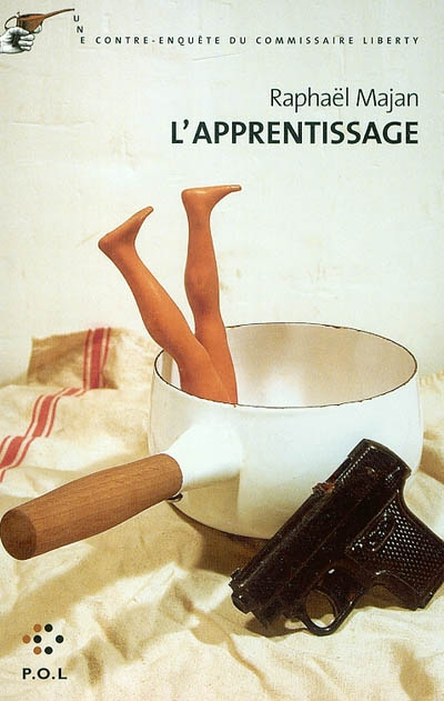 L'apprentissage / Raphaël Majan | Majan, Raphaël (1963-....). Auteur