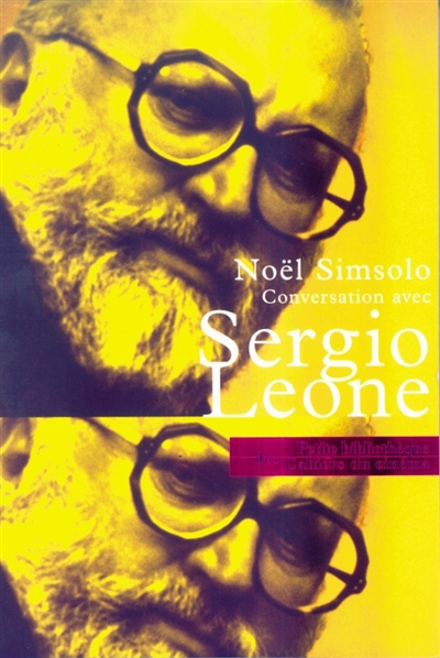Conversations avec Sergio Leone |