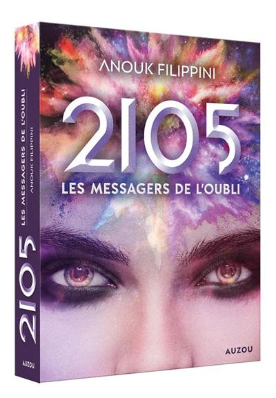 2105. Mémoire interdite