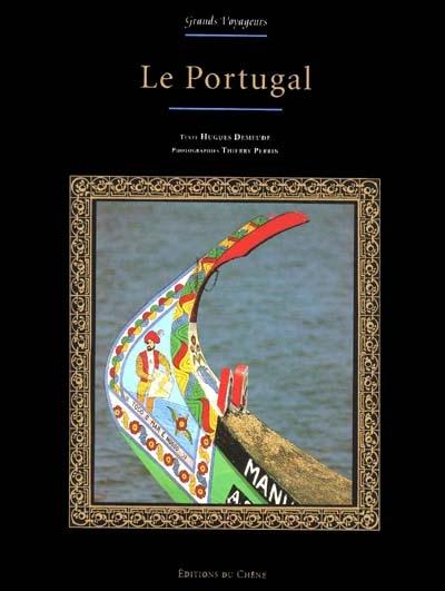 Le Portugal   Demeude, Hugues