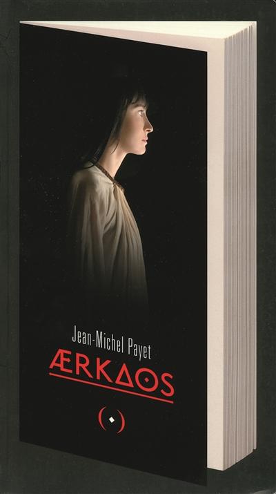 Aerkaos | Payet, Jean-Michel (1955-....). Auteur