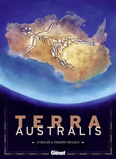Terra Australis | Bollée, Laurent-Frédéric (1967-....). Auteur