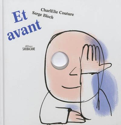 Et avant   Couture, Charlélie (1954-....). Illustrateur