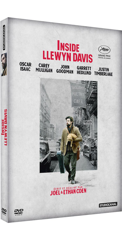 Inside Llewyn Davis / un film de Ethan Coen et Joel Coen | Coen, Joël. Metteur en scène ou réalisateur. Scénariste