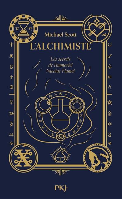 L' alchimiste |