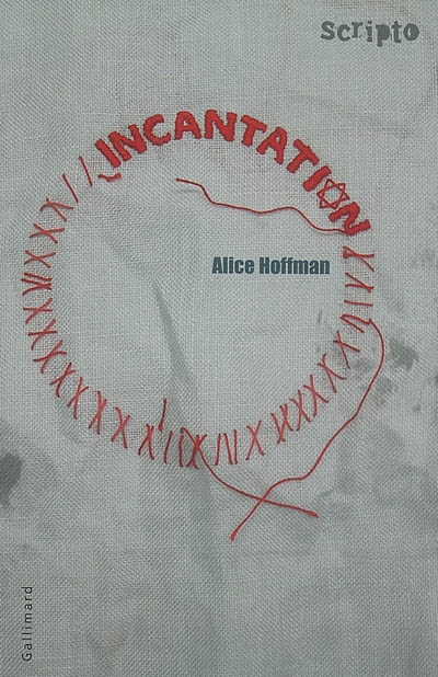 Incantation   Hoffman, Alice (1952-....). Auteur