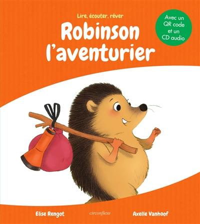 Robinson l'aventurier