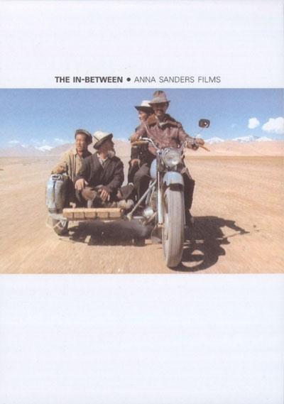 The in-between : Anna Sanders Films | Copeland, Mathieu (1977-....)