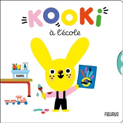 Kooki à l'école