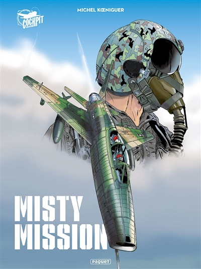 Misty mission : intégrale