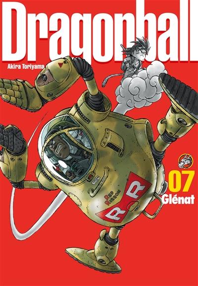 Dragonball. 07   Toriyama, Akira (1955-....). Auteur