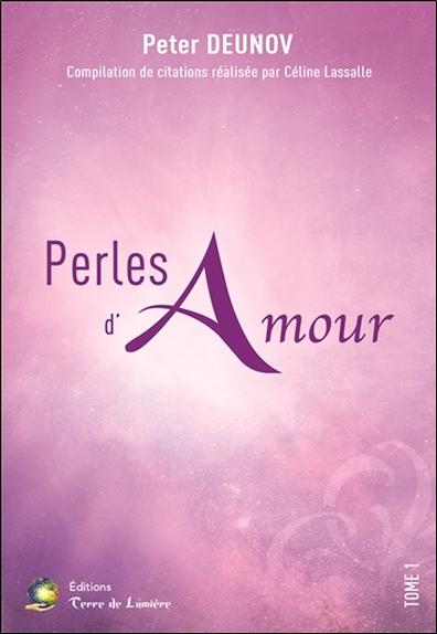 Perles d'amour. Vol. 1
