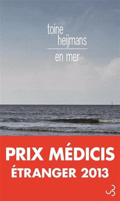 En mer / Toine Heijmans | Heijmans, Toine (1969-....). Auteur