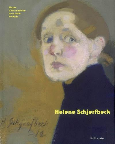 Helene Schjerfbeck : exposition, Musée d'art moderne de la Ville de Paris, 19 oct. 2007-20 janv. 2008 | Görgen, Annabelle