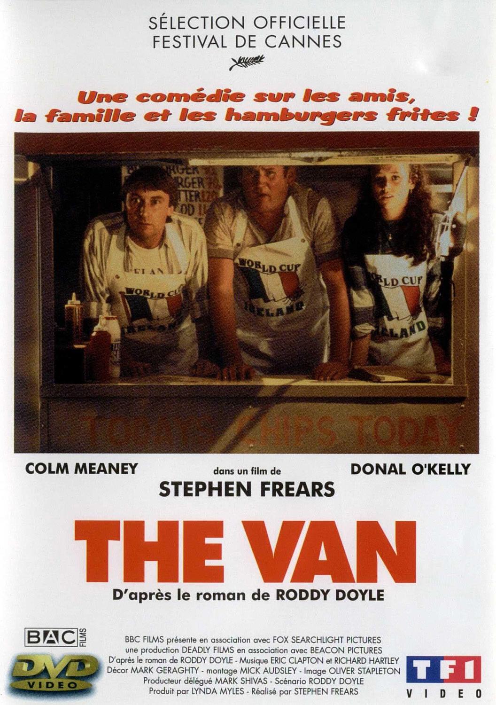 The van / mise en scène de Stephen Frears |