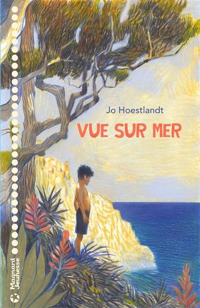 Vue sur mer   Hoestlandt, Jo (1948-....). Auteur