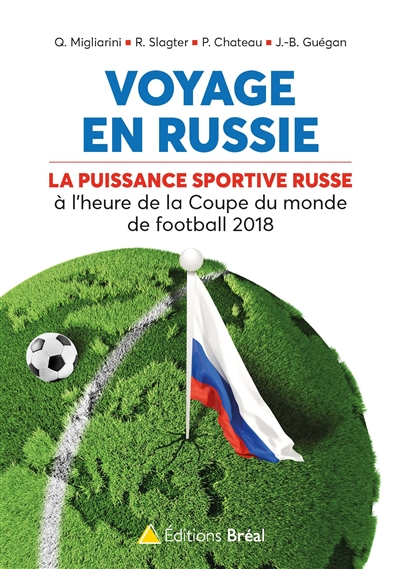 Football investigation : les dessous du football en Russie
