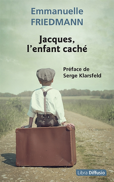 Jacques, l'enfant caché