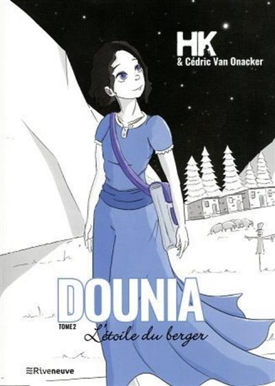 Dounia. Vol. 2. L'étoile du berger