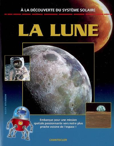 Lune (La) | Sparrow, Giles