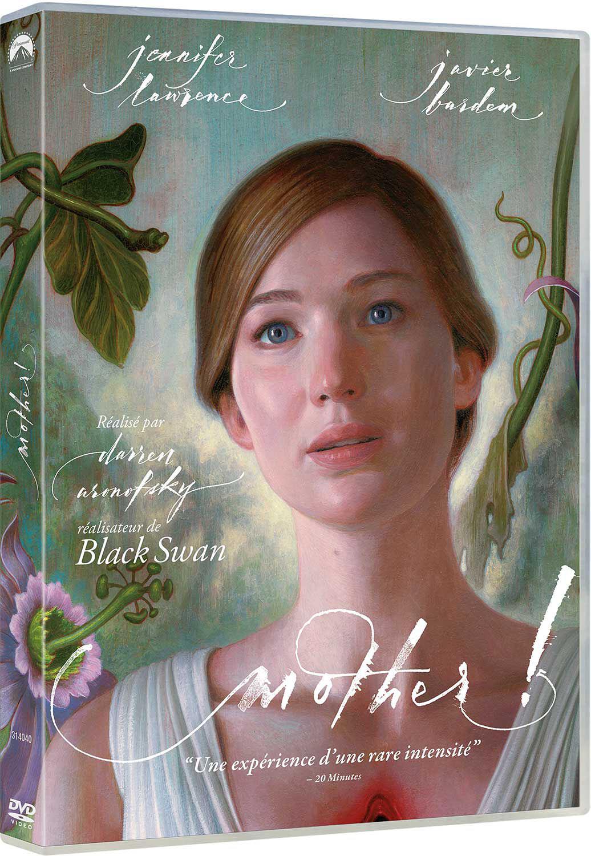 Mother ! / Film de Darren Aronofsky | Aronofsky, Darren. Metteur en scène ou réalisateur. Scénariste