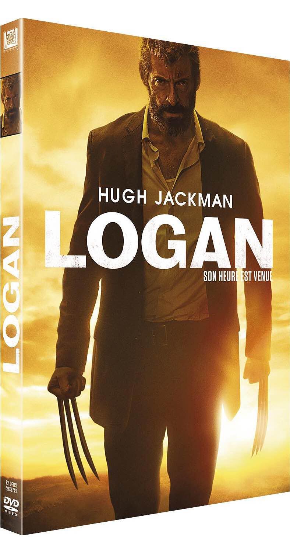 Logan / James Mangold  