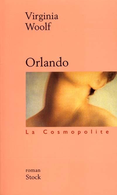 Orlando | Woolf, Virginia