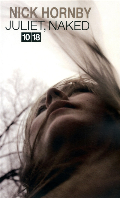 Juliet, naked | Hornby, Nick (1957-....). Auteur