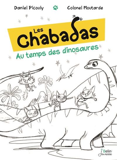 Au temps des dinosaures / Daniel Picouly | Picouly, Daniel (1948-....)