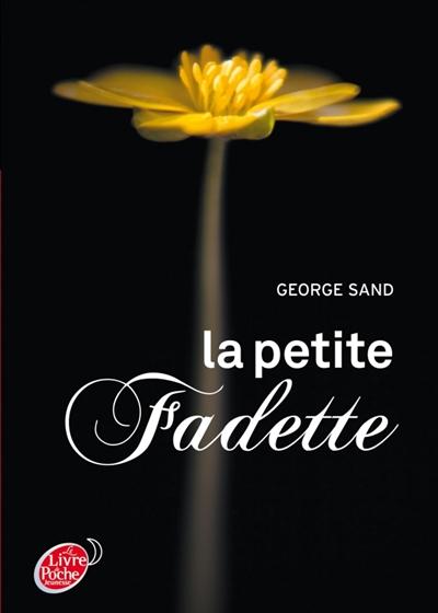 La petite Fadette / George Sand | Sand, George (1804-1876). Auteur