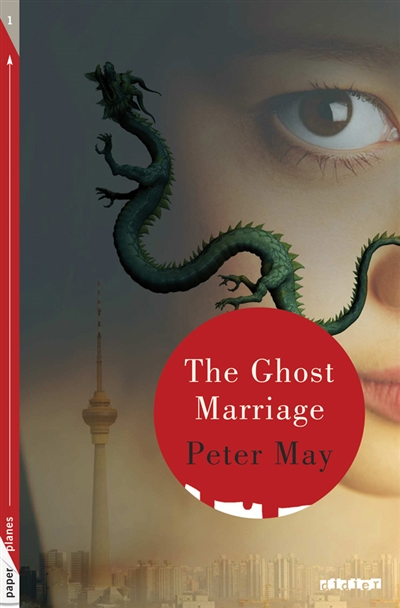 ghost marriage (The) | May, Peter. Auteur