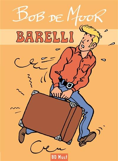Barelli : coffret collector