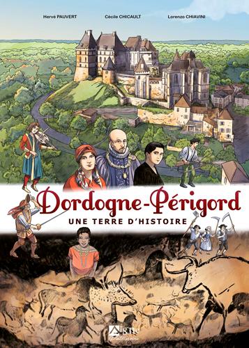 Dordogne, Périgord