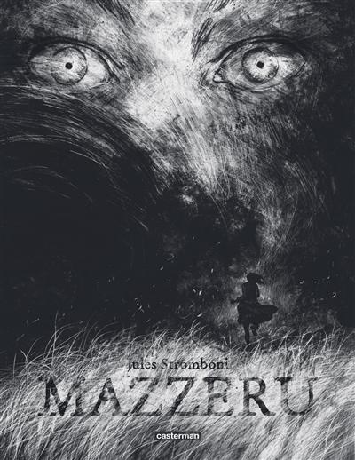 Mazzeru / Jules Stromboni | Stromboni, Jules. Auteur