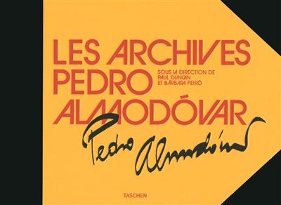 archives Pedro Almodovar (Les) |