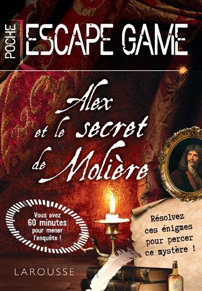 Alex et le secret de Molière