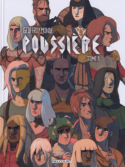 Poussière. 1  