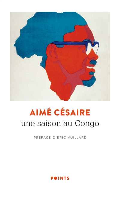 Une saison au Congo : théâtre
