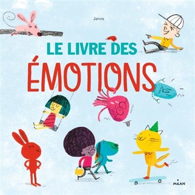 livre des émotions (Le) |