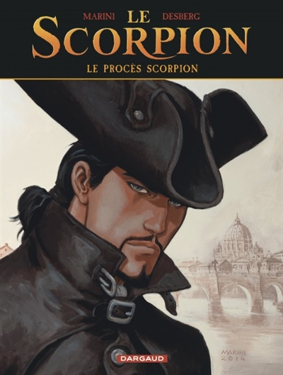 Le Scorpion : hors-série. Le procès Scorpion