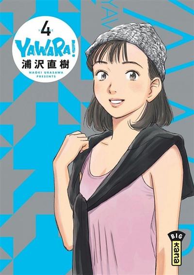 Yawara !. Vol. 4