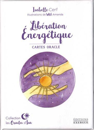 Libération énergétique : cartes oracle