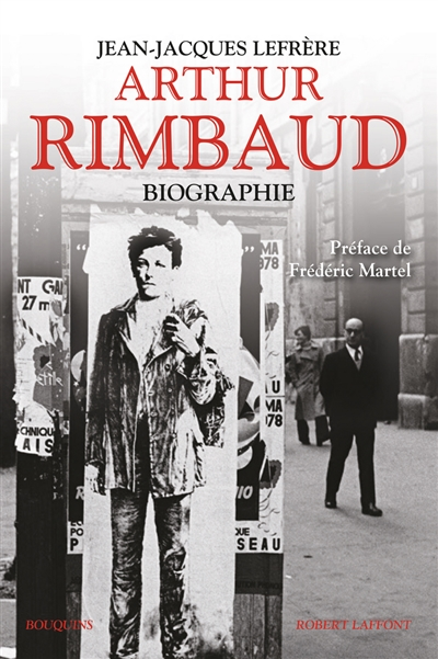 Arthur Rimbaud : biographie