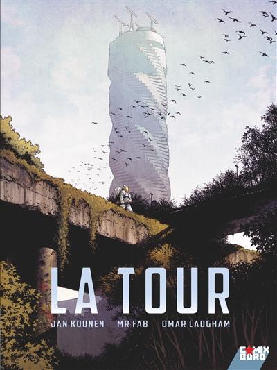 La tour. Vol. 1