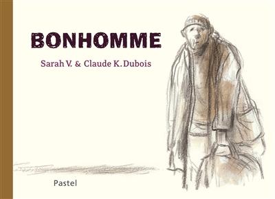 Bonhomme | Van Linthout, Sarah. Auteur