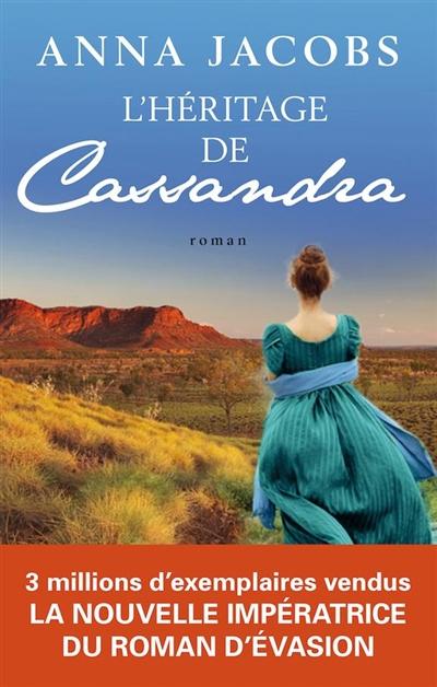 Héritage de Cassandra (L') |