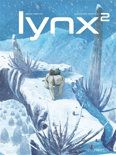 Lynx. Vol. 2