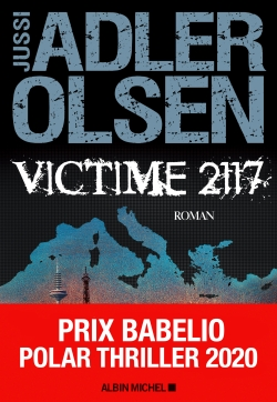 Victime 2117 : roman  