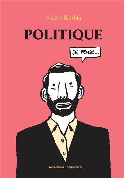 Politique / Mazen Kerbaj |