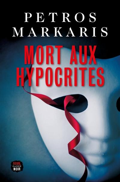Morts aux hypocrites